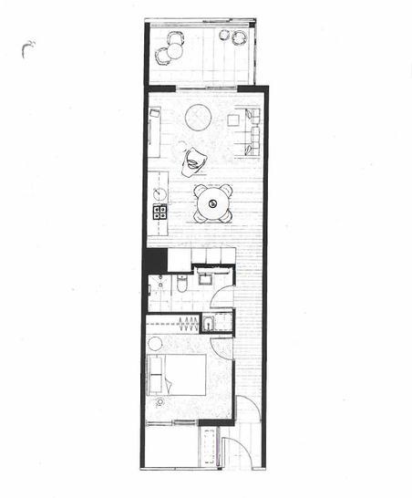 Floor plan unit 104 1568773327 primary