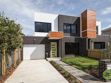 Townhouse - 1/10 Woodvale R...