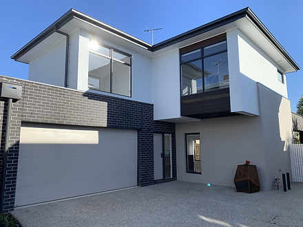 3/114-116 Isabella Street, Geelong West 3218, VIC Townhouse Photo