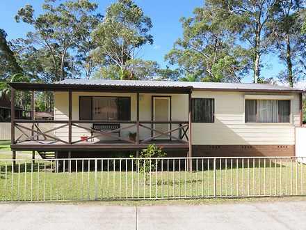 House - 296B The Park Drive...