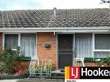 4/85 Buckley Street, Noble Park 3174, VIC Unit Photo