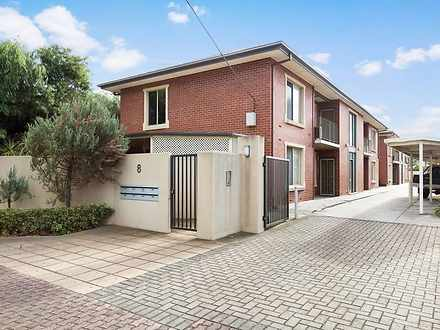 Unit - 6/8 Keen Avenue, Gle...