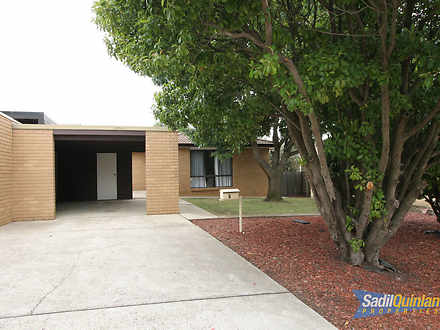 Townhouse - 8 Fred Johns Cr...
