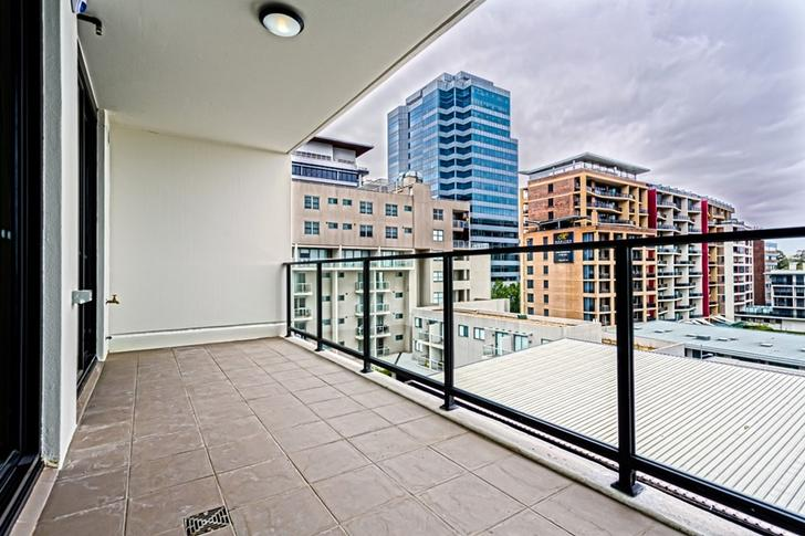 204A/109-113 George Street, Parramatta 2150, NSW Apartment Photo