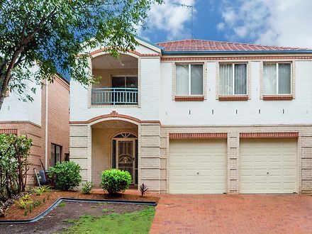 25 Minerva Crescent, Beaumont Hills 2155, NSW House Photo