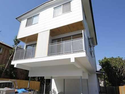 3/7 Ellis Street, Greenslopes 4120, QLD Townhouse Photo
