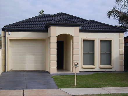 House - 68A Florence Avenue...