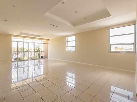Apartment - 32/207 Greenhil...