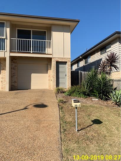 2/26 Braxlaw Crescent, Dakabin 4503, QLD Duplex_semi Photo