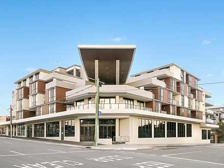 Apartment - 319/193-195 Spr...
