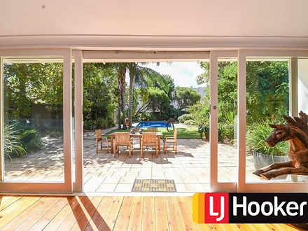 House - 3 Godfrey Terrace, ...