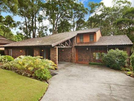24 Cambewarra Avenue, Castle Hill 2154, NSW House Photo