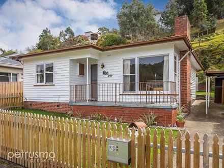 22 Syme Street, South Hobart 7004, TAS House Photo