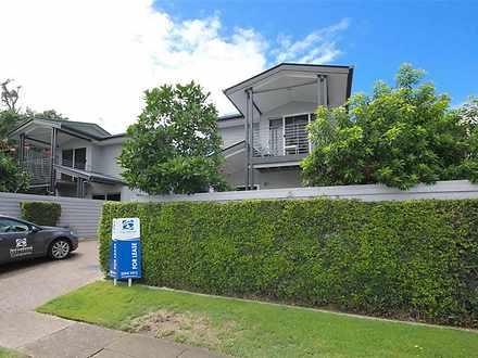 2/115 Waminda Street, Morningside 4170, QLD Townhouse Photo