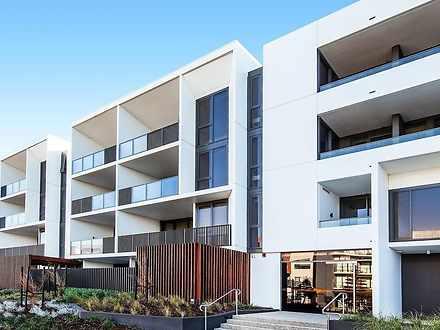 Apartment - 225/33 Quay Bou...