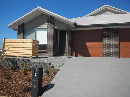 1/3 Croft Close, Thornton 2322, NSW Duplex_semi Photo