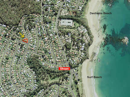 Surf Beach 2536, NSW House Photo