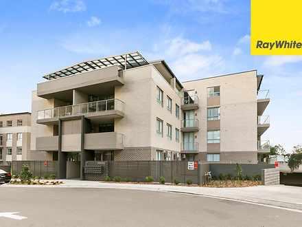 Apartment - F104/81-86 Cour...