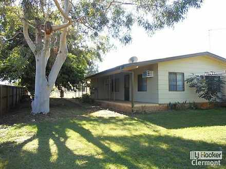 UNIT 1/25 Monash Court, Clermont 4721, QLD Flat Photo