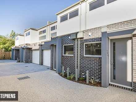 3/154-156 Francis Street, Yarraville 3013, VIC Townhouse Photo