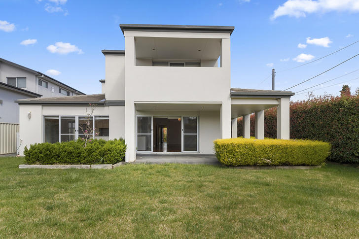 14 Nathan Street, Deakin 2600, ACT House Photo