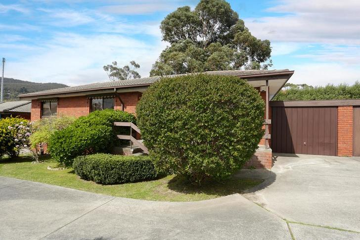 4/8 Francis Crescent, Ferntree Gully 3156, VIC Unit Photo