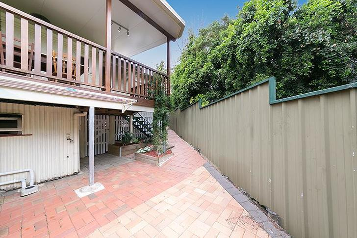 2 Ashby  Street, Fairfield 4103, QLD Semi_duplex Photo