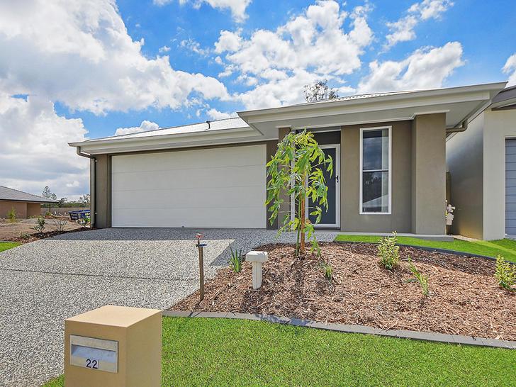 22 Almandin Street, Logan Reserve 4133, QLD House Photo
