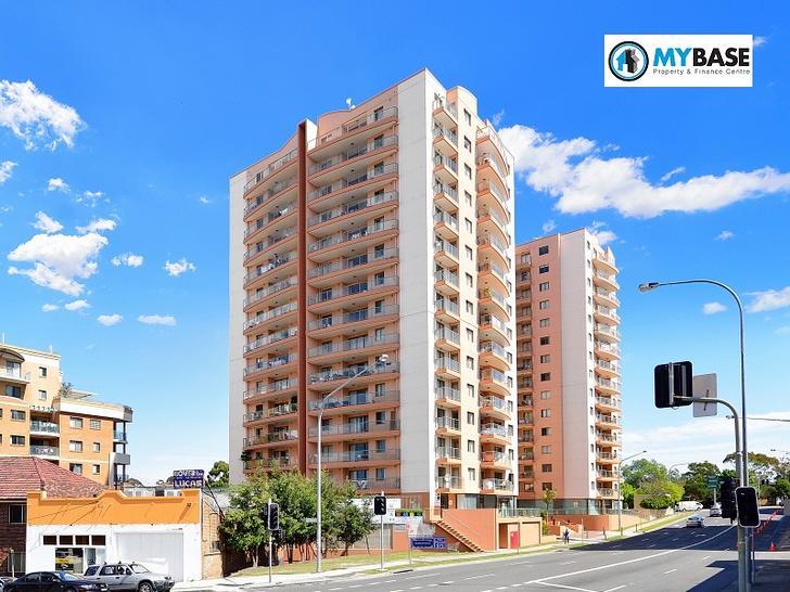 T2 15XX/600 Railway Parade, Hurstville 2220, NSW Apartment Photo
