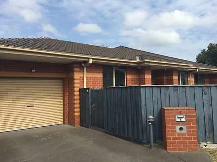 Unit - 1/20 Burton Avenue, ...