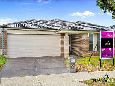 736 Armstrong Road, Manor Lakes 3024, VIC House Photo