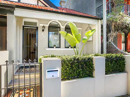 76 Frederick Street, Sydenham 2044, NSW House Photo