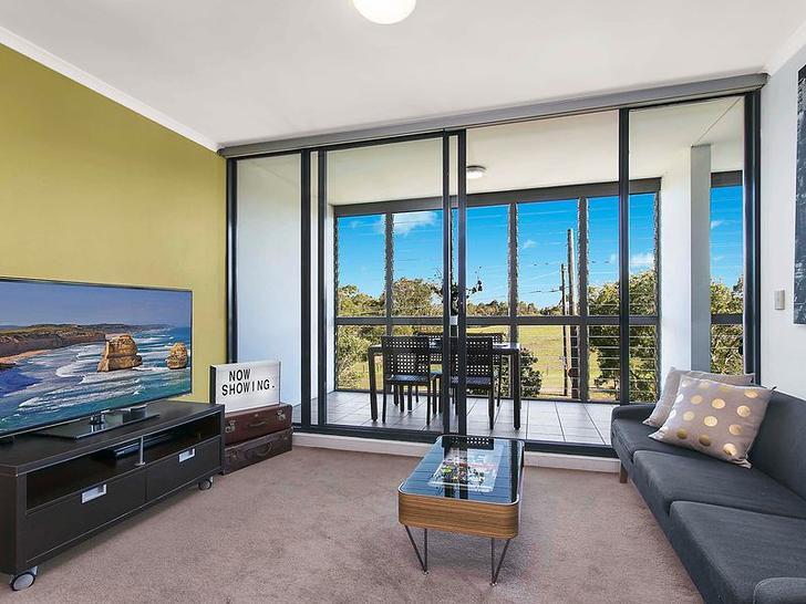 552/221-229 Sydney Park Road, Erskineville 2043, NSW Apartment Photo
