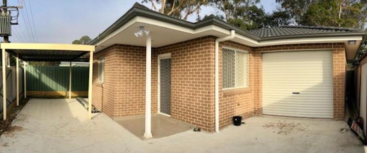 24A Killarney Avenue, Blacktown 2148, NSW House Photo