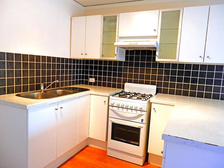 Apartment - 1/657 Brunswick...