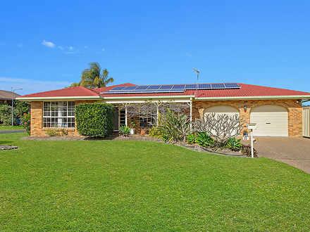 32 Murson Crescent, North Haven 2443, NSW House Photo