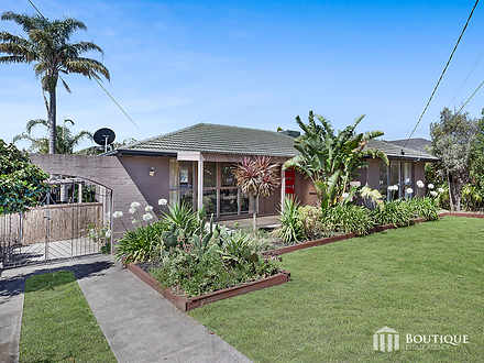 41 Brentwood Crescent, Frankston 3199, VIC House Photo
