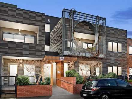 Apartment - 214/45 York Str...