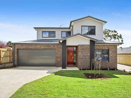 32B Gwyther Road, Highton 3216, VIC Townhouse Photo