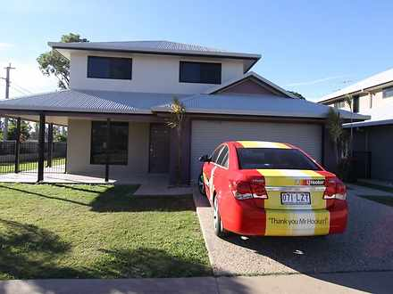 UNIT 1/68 Moody Street, Emerald 4720, QLD Townhouse Photo