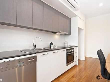 Apartment - 209/301 St Clai...