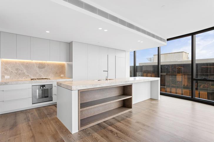2401/2401/1 Almeida Crescent, South Yarra 3141, VIC Apartment Photo