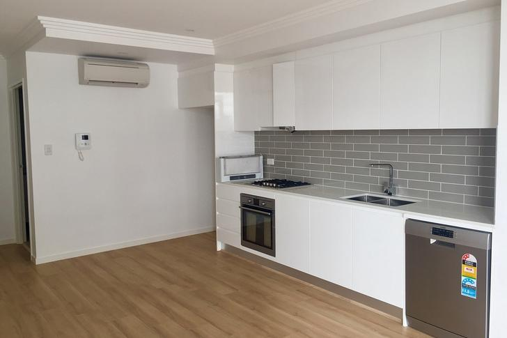Apartment - 21/135-137 Jers...