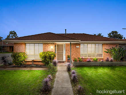 Unit - 6/27-33 Kurrajong Cr...