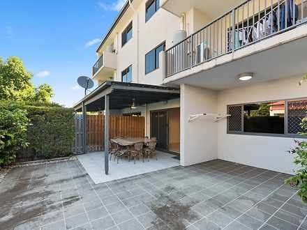 2/85 Nudgee Road, Hamilton 4007, QLD Apartment Photo