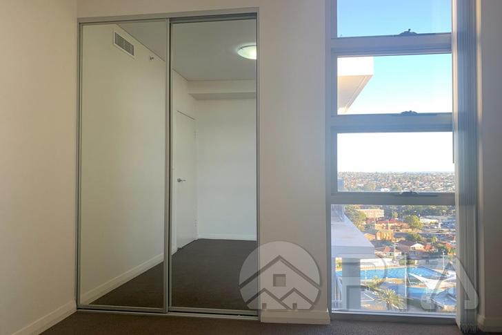 1705/6 East Street, Granville 2142, NSW Apartment Photo