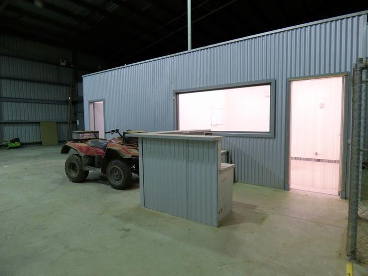 49 Parkman Avenue, Barham 2732, NSW Warehouse Photo