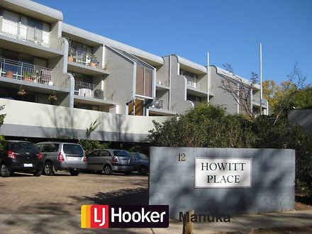 Apartment - 7/10-12 Howitt ...