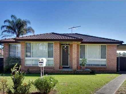 54 Glenn Street, Dean Park 2761, NSW House Photo