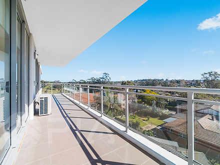 145/10 Thallon Street, Carlingford 2118, NSW Apartment Photo